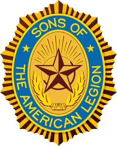 Sons of the American Legion Emblem